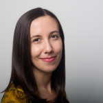 Marie Olesen - Client Service Officer